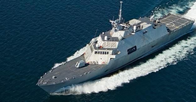 Türk donanmasına ait 'kayıp' savaş gemileri için açıklama