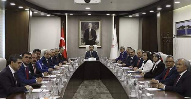 Yargıtay'a 267, Danıştay'a 75 üye atandı - Atanan üyelerin isimleri belli oldu (Tam Liste)