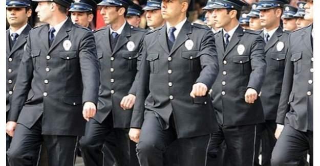 10 Bin polis alımı kılavuzu yayımlandı- Polis Akademisi Polis memuru alımı 2016