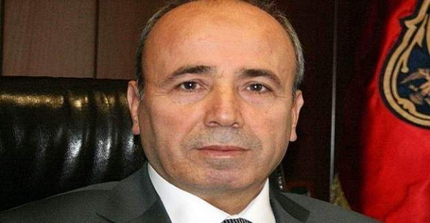 Bursa'da Eski Emniyet Müdürü Ali Osman Kahya ve 25 kişi adliyeye sevk edildi