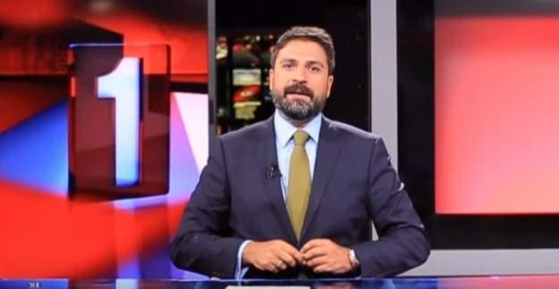 Erhan Çelik'ten TRT açıklaması!
