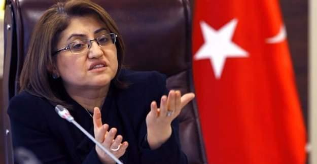 Fatma Şahin: FETÖ'nun B planı devrede