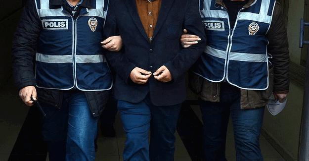 FETÖ soruşturmasında 25 öğretmen gözaltına alındı