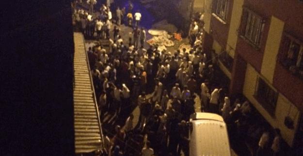 Gaziantep Valisi Ali Yerlikaya saldırının bilançosunu açıkladı