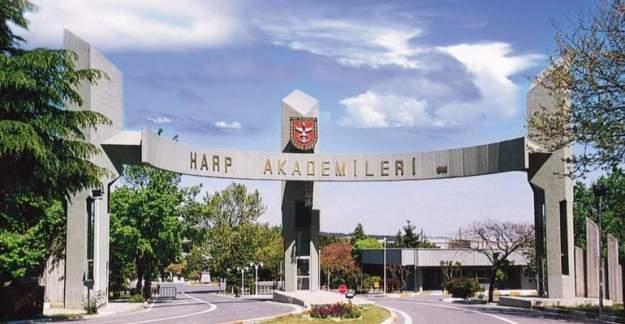 Harp Akademisi boşaldı!