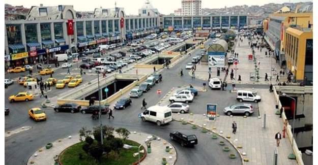 İBB, işletmeciden İstanbul Otogarı'nın tahliye edilmesini istedi