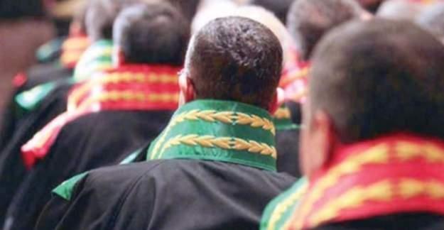 İstanbul'da 250 savcı ve hakim tutuklandı! 51'i firari