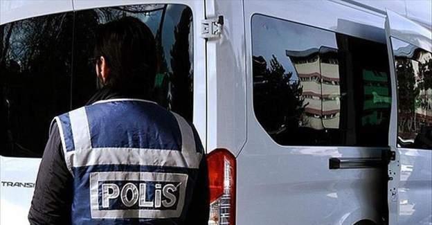İzmir'de 'Darbeci askere direnmeyin' diyen başkomiser tutuklandı
