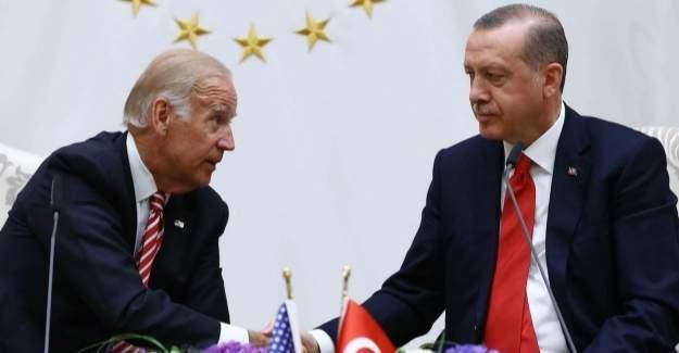 Joe Biden'ın beden dilinin anlamları