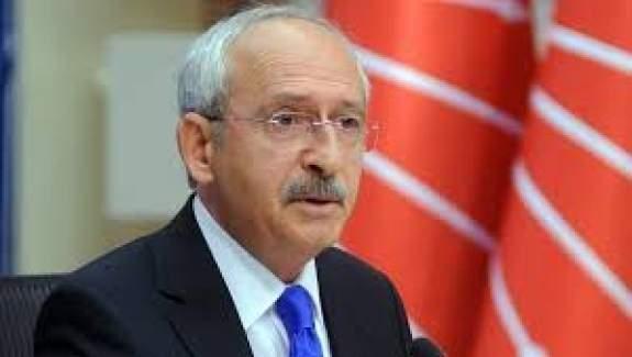 Kılıçdaroğlu 'Demokrasi ve Şehitler Mitingi'ne katılacak