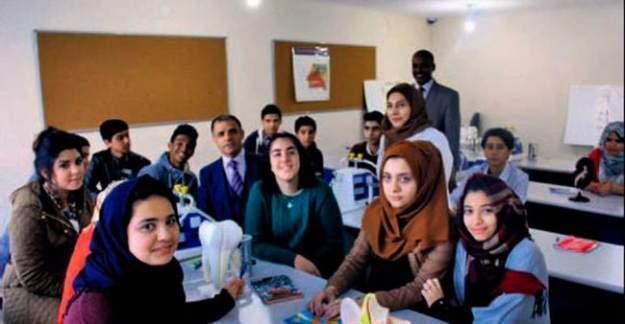 MEB açıkladı! Suriyeli öğrenciler meslek liselerine gidebilecek