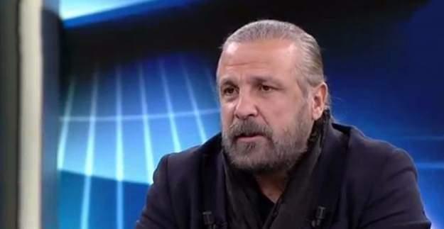 Mete Yarar'a silahlı saldırı yapıldı!