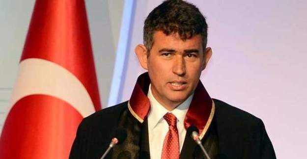 """TBB Başkanı Metin Feyzioglu: """"Cumhurbaşkanımız liderlik gösterdi"""""""