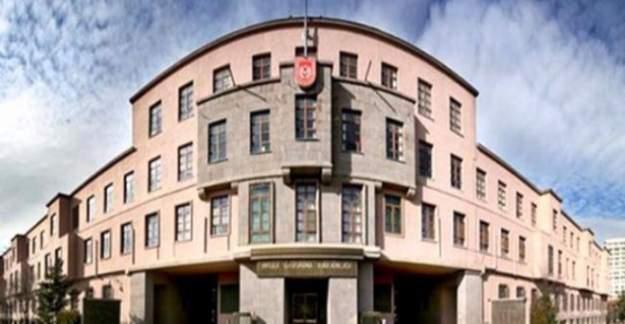 Milli Savunma Bakanlığı Etimesgut'a taşınacak
