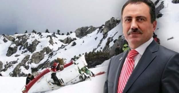 Muhsin Yazıcıoğlu'na ait gizli belgeler FETÖ'cüden çıktı