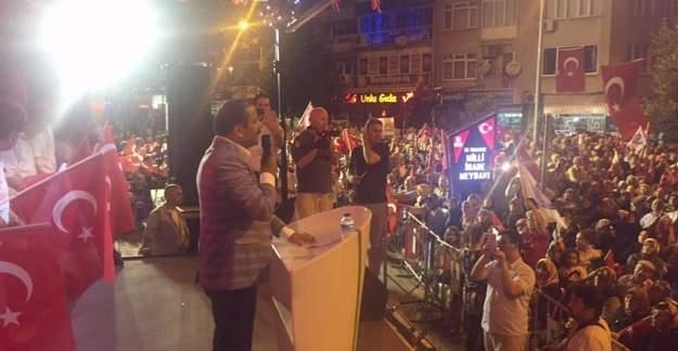 """Sağlık SEN Başkanı Metin Memiş: """"Bu darbe girişimi kadar hiçbir aşağılık darbe olmamıştır"""""""