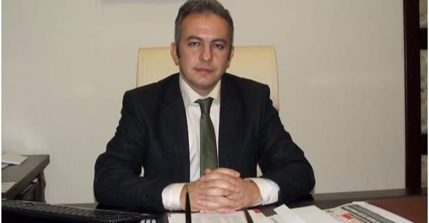 Samsun'da açığa alınan Terme Kaymakamı İlyas Gün gözaltında