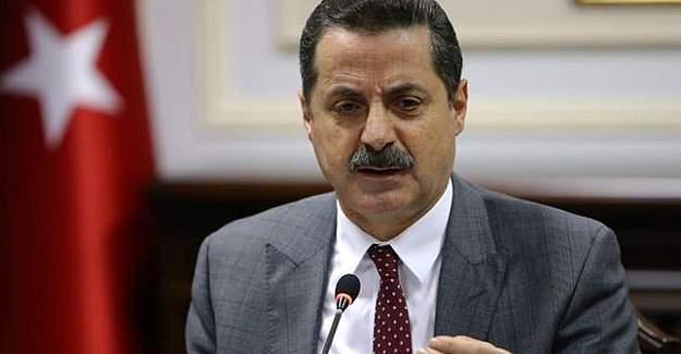 Tarım Bakanı Faruk Çelik, Tiflis'te açıklamalarda bulundu!
