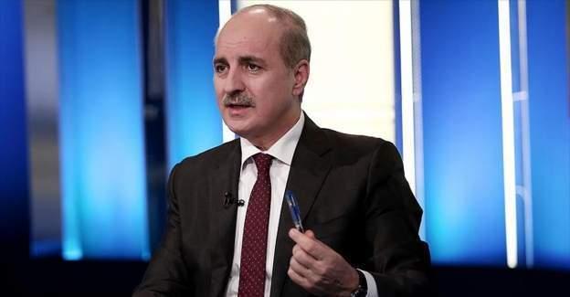 'TSK, emir komuta zinciri içerisinde sadece vatan savunmasıyla ilgilenecektir'