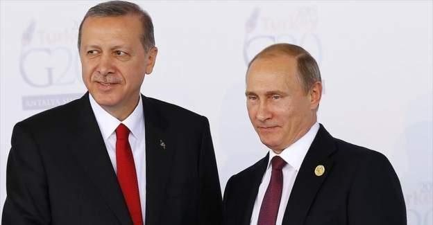 Türkiye-Rusya ilişkilerinde 'eskiye dönüş özlemi'