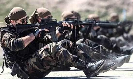 10 bin özel harekat polisi için başvuru tarihi açıklandı