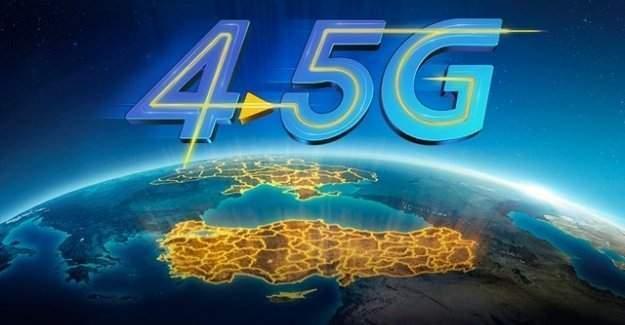 4,5G'de ücretsiz dönem bitiyor!