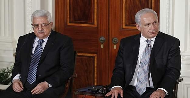 Abbas ve Netanyahu Rusya'da buluşacak