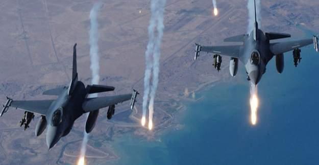 ABD 83 askerİ vurdu: Pardon dedi!