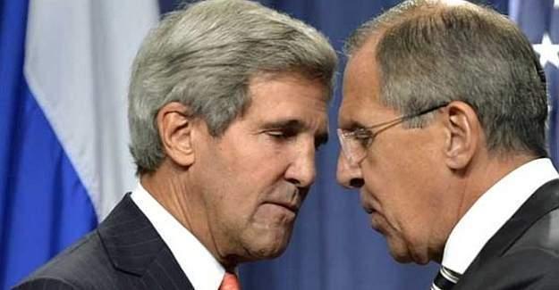 ABD ve Rusya, 'Suriye'de ateşkes ilan etti