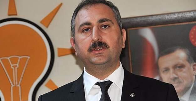 Abdulhamit Gül: ''Mini anayasada yazım çalışması bitti''