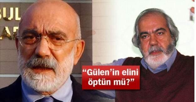 Ahmet Altan ve Mehmet Altan'ın emniyetteki ifadeleri!