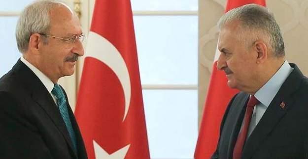 Başbakan Kılıçdaroğlu'nu Tebrik Etti!!!