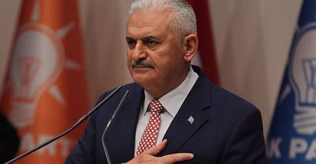 Başbakan'dan Türk Dil Bayramı mesajı