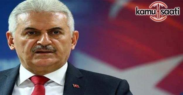 Başbakan Yıldırım: Kılıçdaroğlu ile bir kez daha görüşebiliriz