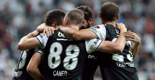 Benfica- Beşiktaş maçı saat kaçta? Hangi kanalda?