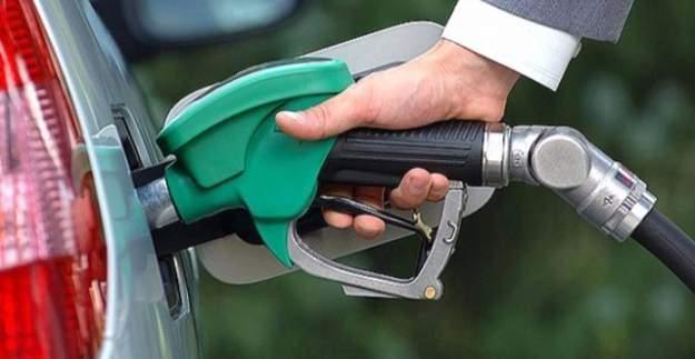 Benzine ÖTV zammı