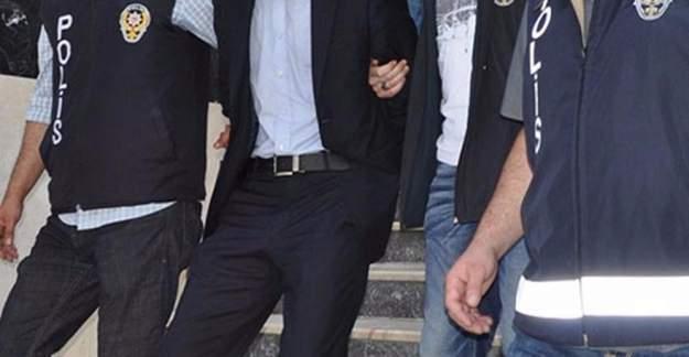 Bursa'da 21 kişiye FETÖ gözaltısı!