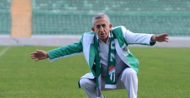 Bursaspor Amigosu Fikret Yorgun Tutuklandı!