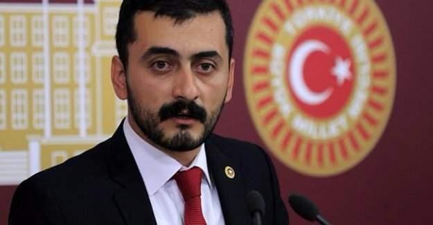 CHP'li Eren Erdem'den Yavuz Sultan Selim'e hakaret