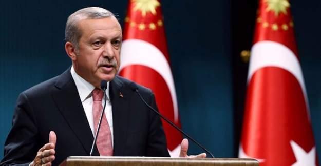 Cumhurbaşkanı Erdoğan Beştepe'de valilere sesleniyor