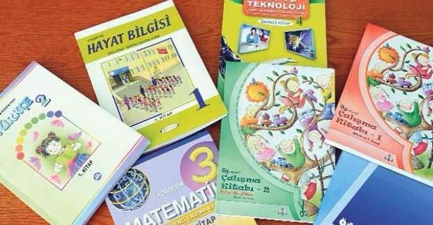 Ders kitapları FETÖ'dan temizlenecek