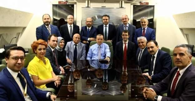 Erdoğan, Cerablus'tan sonraki hedef yerleri açıkladı