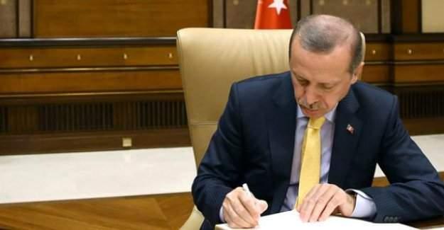 Erdoğan, Fırat Kalkanı'nda Şehit Olan 3 Askerin Ailesine Telgraf Gönderdi.