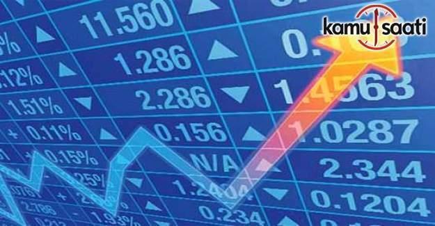 Günün ilk yarısında Borsa 79 bin puanı aştı