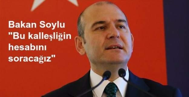 İçişleri Bakanı Soylu'dan Ahmet Budak açıklaması