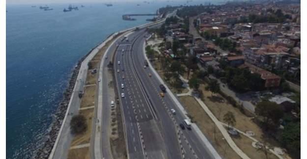 İki Yakayı Birleştircek Avrasya Tüneli Projesi!