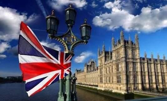 İngiltere'nin Ankara Büyükelçiliği 16 Eylül'de kapalı olacak