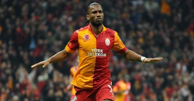 ''Kariyerime Galatasaray'da son vermek isterim''
