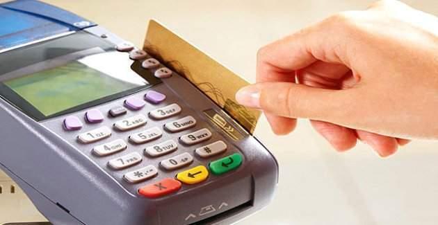 Kredi kartına taksit uygulamasında son karar!