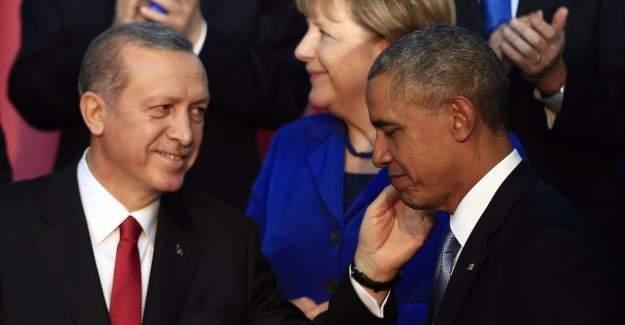 Laffer'dan teklif: Obama'yı alın Erdoğan'ı verin